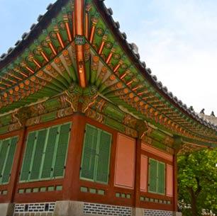 South Korea Gallery