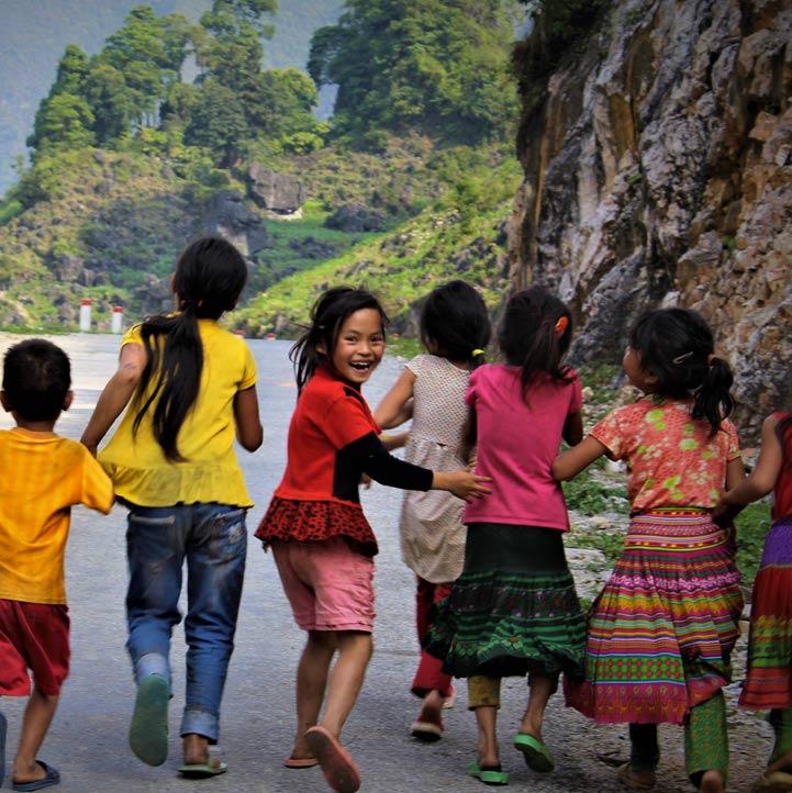 Teaching English in Vietnam CultureRoute